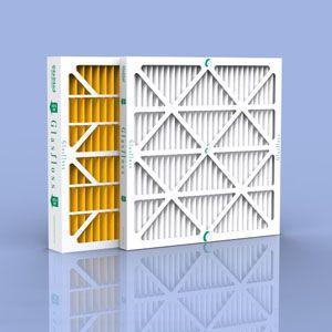 Glasfloss ZL Merv 11 HV Filter